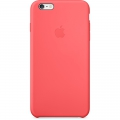 Apple Silicone Case для iPhone 6 / 6S Plus - Pink (MGXW2)