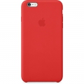 Apple iPhone 6/6S Plus Leather Case (PRODUCT) RED (MGQY2)