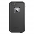 LifeProof Fre iPhone 6/6S Plus Black Case - (77-52558)