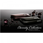 More Thing Eternity Collection Black for iPhone 3G/3GS no packing