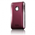 More Thing Eternity Collection Merlot for iPhone 3G/3GS
