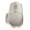 Logitech MX Master Wireless Mouse - Stone (910-004956)