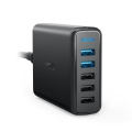 Anker PowerPort Speed 5 Desktop Charger 51.5W (A2054111)