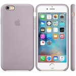 Apple Silicone Case iPhone 6 / iPhone 6S - Lavender (MLCV2)
