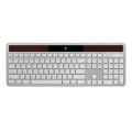 Logitech Wireless Solar Keyboard K750 for MAC (920-003472)