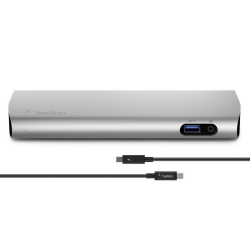 Belkin Thunderbolt 2 Express Dock HD (F4U085vf)