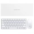Apple Magic Keyboard + Wireless Magic Mouse 2 (MLA22 / MLA02)