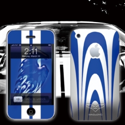 Skin MacLove Coupe ML11023 for iPhone 3G/3GS