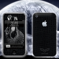 Skin MacLove Crocodile ML11013 for iPhone 3G/3GS