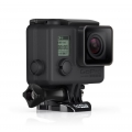 GoPro Blackout Camera Housing Case (AHBSH-401)