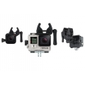 GoPro - Gun / Rod / Bow Mount (ASGUM-001)