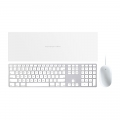 iMac - Apple Wired Keyboard & Wired Mouse (MB110/MB112)