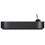 Apple iPhone Lightning Dock - Black (MNN62)