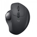 Logitech MX ERGO Wireless Trackball Mouse - Graphite (910-005177)