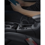 Anker PowerDrive PD 2 Car Charger (A2720011)