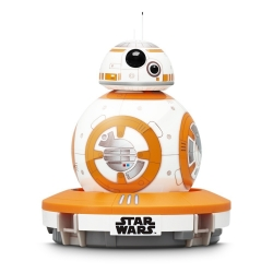Sphero BB-8 App-Enabled Droid (R001ROW)