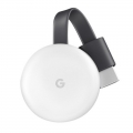 Google Chromecast Video - White (GA00422-US)