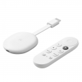 Google Chromecast with Google TV Snow (GA01919-US)