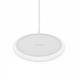 Mophie Charge Stream Pad+ 10W - White (409901798)