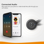 Roav by Anker Bluetooth Receiver with Integrated Mic (R6112012)