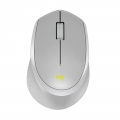 Logitech M330 Silent Plus - Gray / Yellow (910-004908)