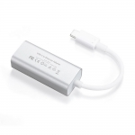 Anker USB-C to Ethernet Adapter - Silver (A8341041)