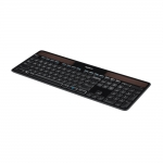 Logitech MK750 Wireless Solar Keyboard & Marathon Mouse Combo (920-005002)