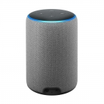 Amazon Echo 3 Gen. - Heather Gray