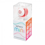 Sphero Mini App-Enabled Programmable Robot Ball - Red (M001RFC)