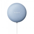 Google Nest Mini - Como Blue (GA01140-US)