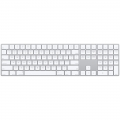 Apple Magic Keyboard with Numeric Keypad - Silver, без картонной упаковки (MQ052LL/A_OEM)