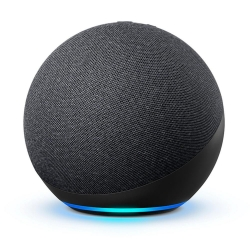 Amazon Echo Dot 4 - Charcoal (B07XJ8C8F5)