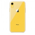 Apple iPhone XR Case - Clear (MRW62)