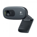 Logitech С270 HD Webcam (960-000694)