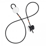 Google Pixel Buds - Clearly White (GA00207)