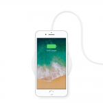 Belkin Qi Boost Up Special Edition Wireless Charging Pad 7.5W - White (HLZ42)
