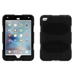 Griffin Survivor iPad mini 4 - Black (GB41356)