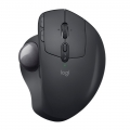 Logitech MX ERGO Plus Wireless Trackball Mouse - Graphite (910-005178)