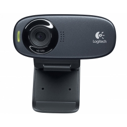 Logitech c310 HD Webcam (960-000585)