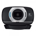 Logitech c615 Full HD Portable Webcam (960-001244)