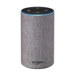 Amazon Echo 2 Gen. - Heather Gray