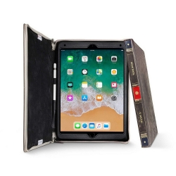 "Twelve South Leather Case BookBook для iPad Pro 10.5"" - Brown (12-1749)"