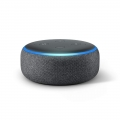 Echo Dot 3 Gen. - Charcoal
