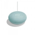 Google Home Mini - Aqua Blue (GA00275-US)
