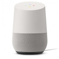 "Google ""Home"" Digital Media Streamer White Slate (GA3A00417A14)"