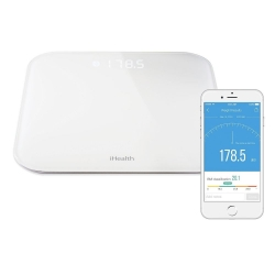 iHealth Lite Wireless Scale (HS4S)