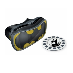 View-Master Virtual Reality BATMAN, The Animated Series + Space Pack (FDM24/DLL70)