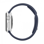 Apple Watch 38mm Sport Band - Midnight Blue (MLKX2)