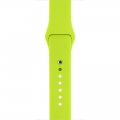 Apple Green Sport Band Apple Watch 42mm (MJ4U2)