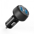 Anker PowerDrive 2 Elite PowerIQ 24W (A2212011)
